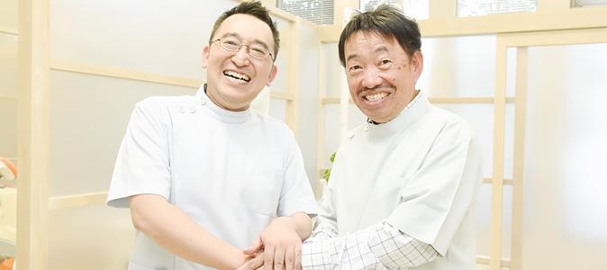 歯科医師と歯科技工士